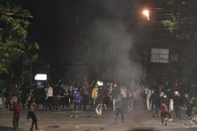 Penganiayaan 4 Sukarelawan Tak Diakui, PP Muhammadiyah Desak Polri Minta Maaf