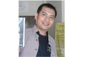 Aris Setiawan (Istimewa/Dokumen pribadi)