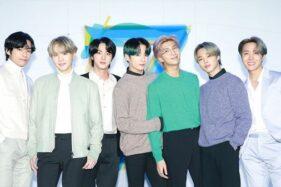 BTS Digandeng Unicef Lagi, Kampanye Setop Kekerasan Terhadap Anak
