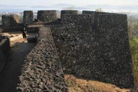 Menjelajah Benteng Terluas Sedunia di Sulawesi, Lebih Luas dari Kauman Solo