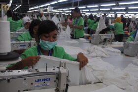 Serikat Pekerja Usul UMK Wonogiri Tahun Depan Naik 1,66 Persen, Segini Nilainya