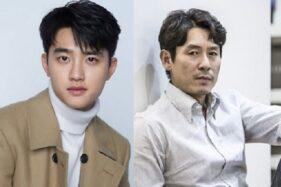 Belum Kelar Wamil, DO EXO Bakal Bintangi Film The Moon
