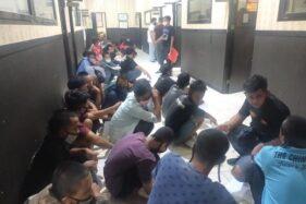 Polisi Tetapkan 17 Tersangka Kasus Bentrokan di Pedan Klaten