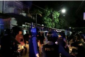 Nanggap Organ Tunggal, Pesta Ultah di Jagalan Solo Malah Dibubarkan Polisi