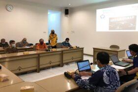 Prodi Teknik Mesin ITNY Jajaki Kerja Sama dengan CV Karya Hidup Sentosa