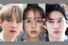 Pengacara Veteran K-Pop Puji IU, Suga BTS, dan Heechul Tangani Komentar Jahat