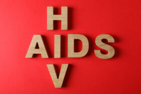 Ilustrasi HIV AIDS (Freepik)