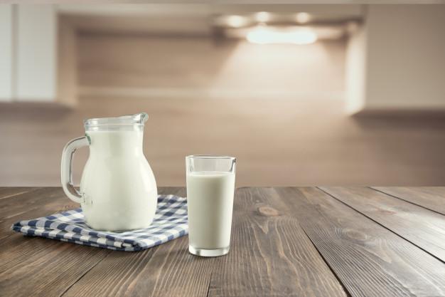Enggak Bisa Minum Susu Sapi? 4 Jenis Susu Bubuk Ini Bisa Jadi Pengganti
