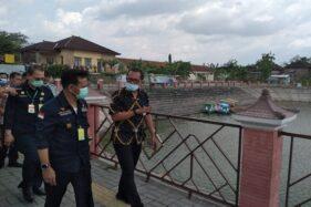 Pandemi Covid-19, Cadangan Pangan di Indonesia Aman