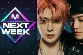 SM Entertainment dan Mnet Damai, NCT U Tampil di M Countdown