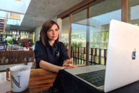 Kasih Kode Minta Tolong di Acara Mata Najwa, Najwa Shihab Dalam Bahaya?