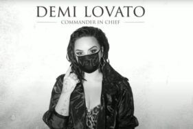 Demi Lovato Kritik Donald Trump Lewat Lagu Commander In Chief