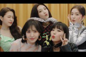 Buntut Kontroversi Sikap Irene, Red Velvet Batalkan Fan Meeting