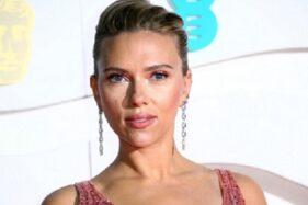 Scarlett Johansson. (Variety)