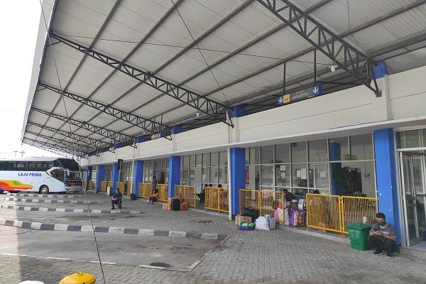 Waspadai Klaster Perjalanan di Wonogiri, Mobil Tes Swab Keliling akan Didatangkan ke Terminal