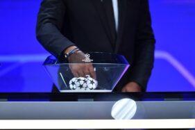 Hasil Undian Babak 16 Besar Liga Champions: Barcelona Vs PSG, Atletico Vs Chelsea