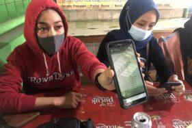 Tergiur Iklan Via Medsos, Begini Ceritanya Sampai Korban Tertipu Arisan Online Di Solo