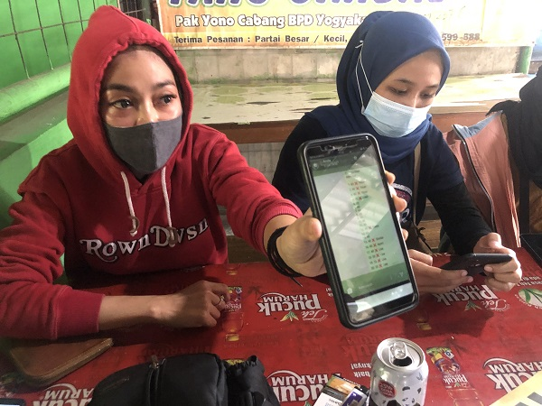 43 Orang Jadi Korban Arisan Fiktif Di Solo, Kerugian Sampai Ratusan Juta Rupiah
