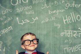 Ilustrasi bahasa gaul (Detik.com).