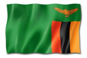 Bendera Zambia. (Freepik)