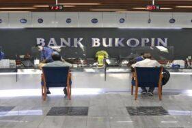 Peringkat Nasional jangka panjang milik Bank Bukopin naik sebanyak empat peringkat menjadi idAAA. (ilusrasi/istimewa)