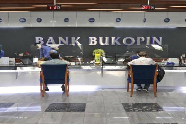 Fitch Rating Indonesia Kembali Naikkan Peringkat Bank Bukopin