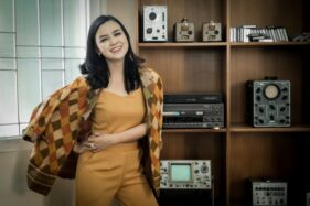 Penyanyi asal Solo Elizabeth Sudira merilis lagu baru Semerdu Lokananta yang sengaja dibuat untuk kado ulang tahun Studio Lokananta. (istimewa)