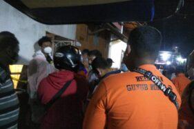 Hidup Sendiri, Warga Sukoharjo Ditemukan Tak Bernyawa Di Kamar Mandi