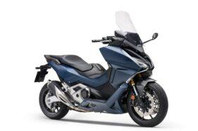All New Honda Forza 750. (Detik.com)