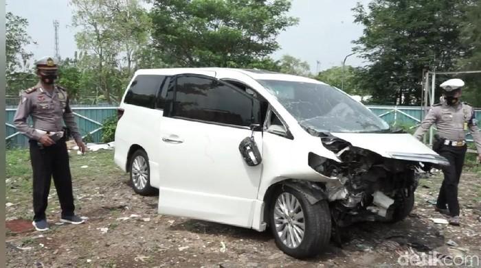 Jadi Korban Kecelakaan Beruntun di Tol Cipali, Begini Kondisi Hanafi Rais