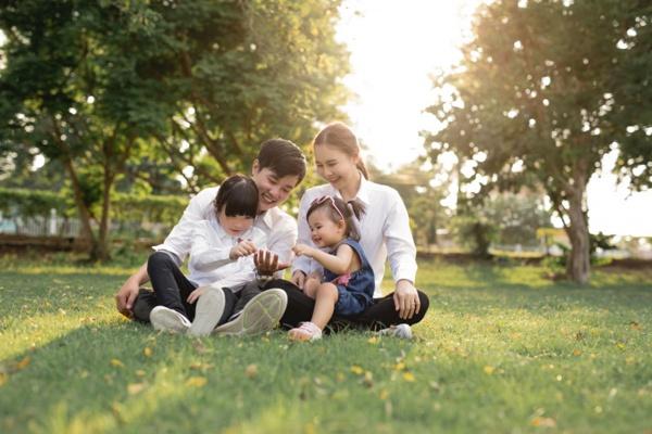 Berapa Jumlah Anak Ideal? Suami Ingin Lebih Banyak Dibandingkan Istri