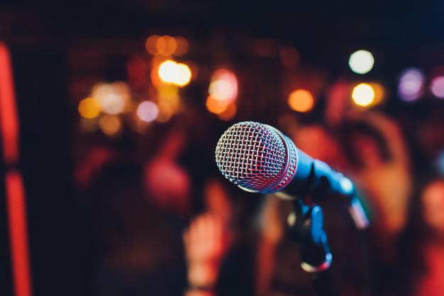 Solo Undercover: Kisah Para Pelanggan Karaoke