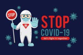 Sehari Kasus Kematian Akibat Covid-19 di Klaten Tambah 7 Orang