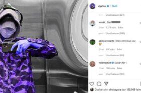 Niat Protes Instagram ke DPR, Netizen Indonesia Malah Serang IG Rapper Korea