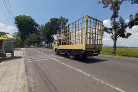 Sering Makan Korban Jiwa, Jalur Tengkorak di Songgorunggi Sukoharjo Angker?