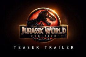 Gegara Pandemi, Film Jurassic World: Dominion Ditunda hingga 2022