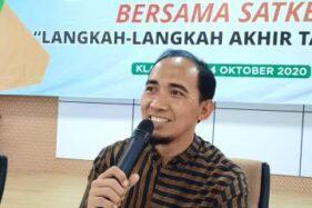 KPPN Klaten Dorong Belanja APBN demi Meningkatkan Kesejahteraan Masyarakat