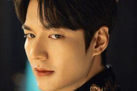 Lee Min Ho. (Allkpop)