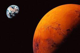 Planet Mars Mendekat ke Bumi, Apa Dampaknya?