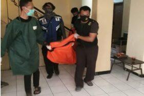 10 Berita Terpopuler : Anggota Staf KPU Wonogiri Meninggal di Hotel Solo
