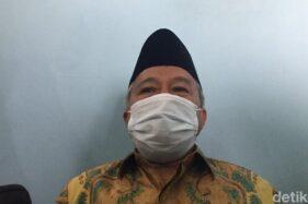 Identitas Pengunggah Foto Ma'ruf Amin-Kakek Sugiono Terungkap, Waketum MUI: Di Luar Nalar Akal Sehat