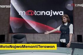 Najwa Shihab Dilaporkan ke Polisi Gegara Video Wawancara Kursi Kosong Menanti Terawan