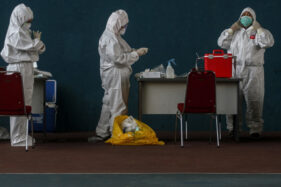Setahun Lebih Pandemi Covid-19, Ini Hambatan Terberat Bagi Nakes Solo
