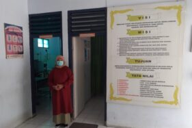 Kisah Nakes Sukoharjo Sembuh Dari Covid-19: Dukungan Eks Pasien dan Tetangga Jadi Suntikan Motivasi