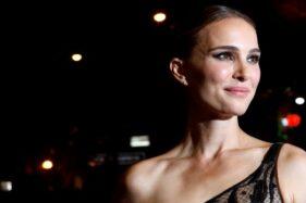 Ssst! Natalie Portman Kasih Bocoran Soal Film Thor: Love and Thunder