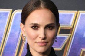 Natalie Portman Kesulitan Latihan Untuk Perannya di Thor: Love and Thunder