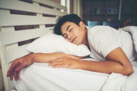 Mengigau saat tidur bisa menjadi permasalahan tidur yang dialami sebagian orang. ( ilustrasi/istimewa)