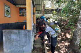 Libur Panjang, Pendaki Gunung Lawu Tetap Dibatasi 350 Orang/Hari