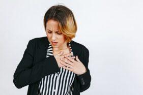 Awas! Wanita Lebih Berisiko Terkena Serangan Jantung Akibat Stres Pekerjaan