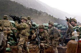 Hari Ini Dalam Sejarah: 7 Oktober 2001, Perang Afganistan Meletus